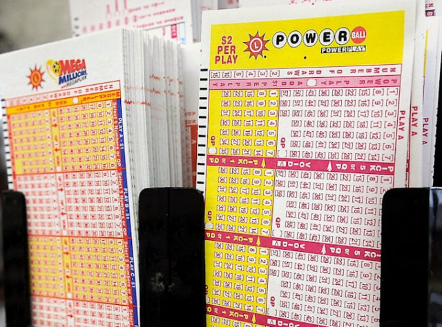 Are You Going To Take Home Tonight's Powerball Lottery